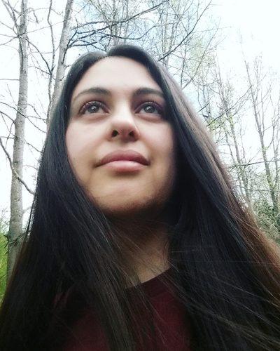 Amanda Makepeace