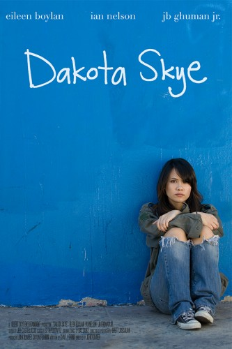 DAKOTA POSTER SMALL