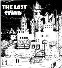 Last Stand - Tessera image