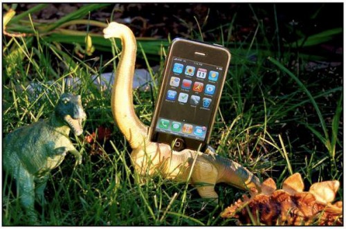 dino-phone
