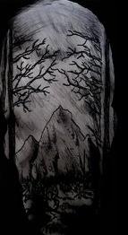 Dead trees (2)