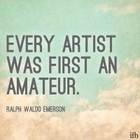 Emerson Quote
