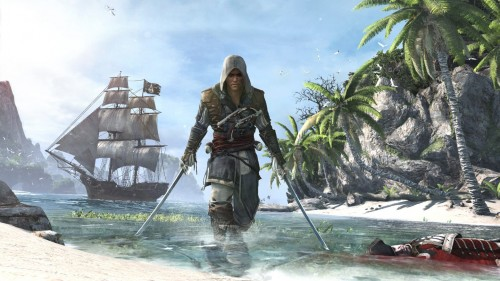 AC-Black Flag