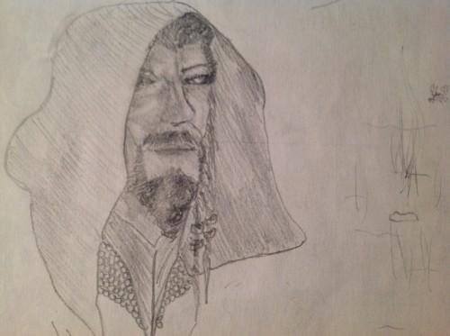 Grimwain J Sketch