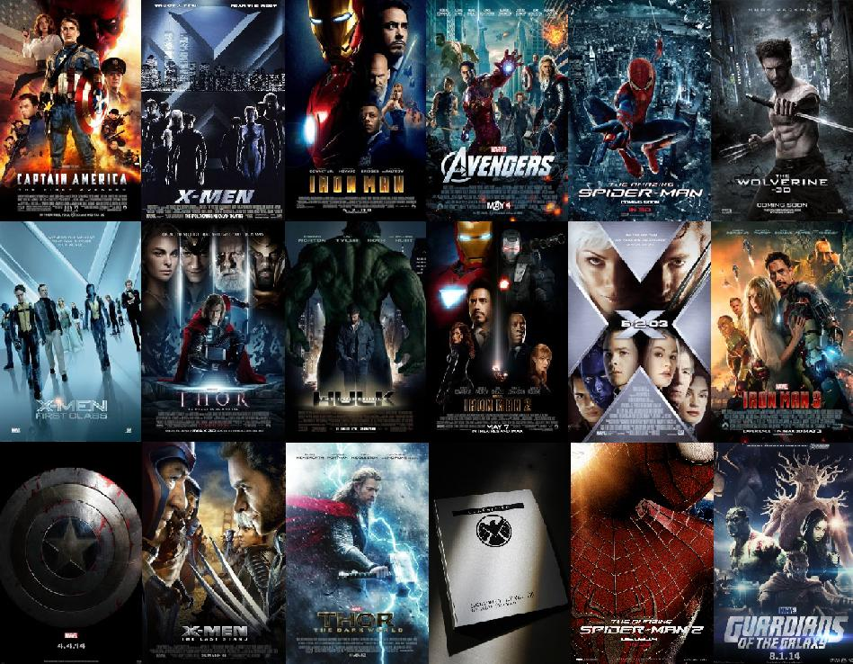 all new movies 2019