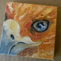 Phoenix and the Unicorn by Amanda Makepeace