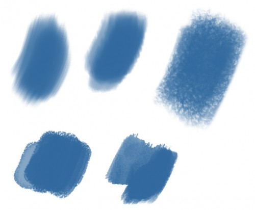 My basic brushes