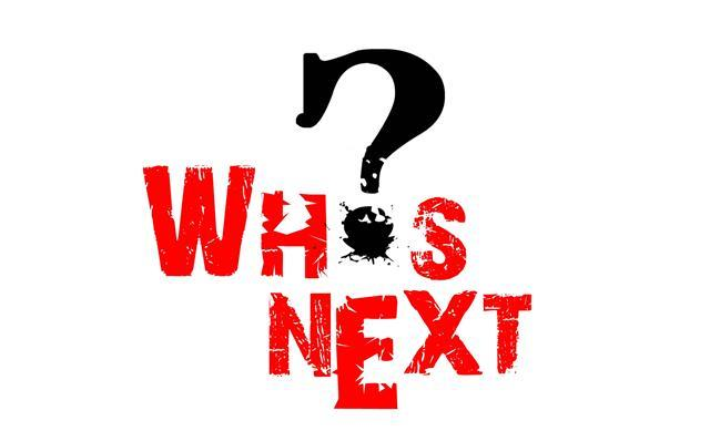 whos next logo