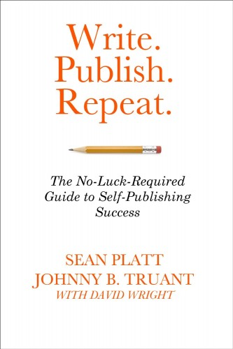 write publish repeat