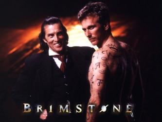 brimstone-show