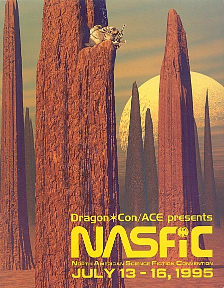 Dragon Con & ACE 1995