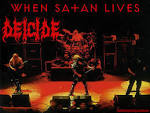 WhenSatanLives
