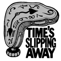 time slipping away