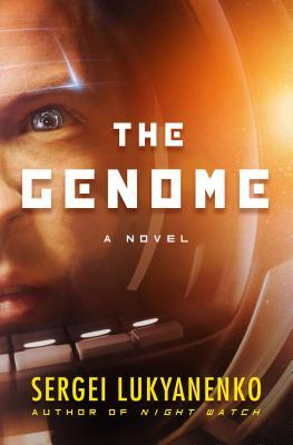 The Genome by Sergei Lukyanenko