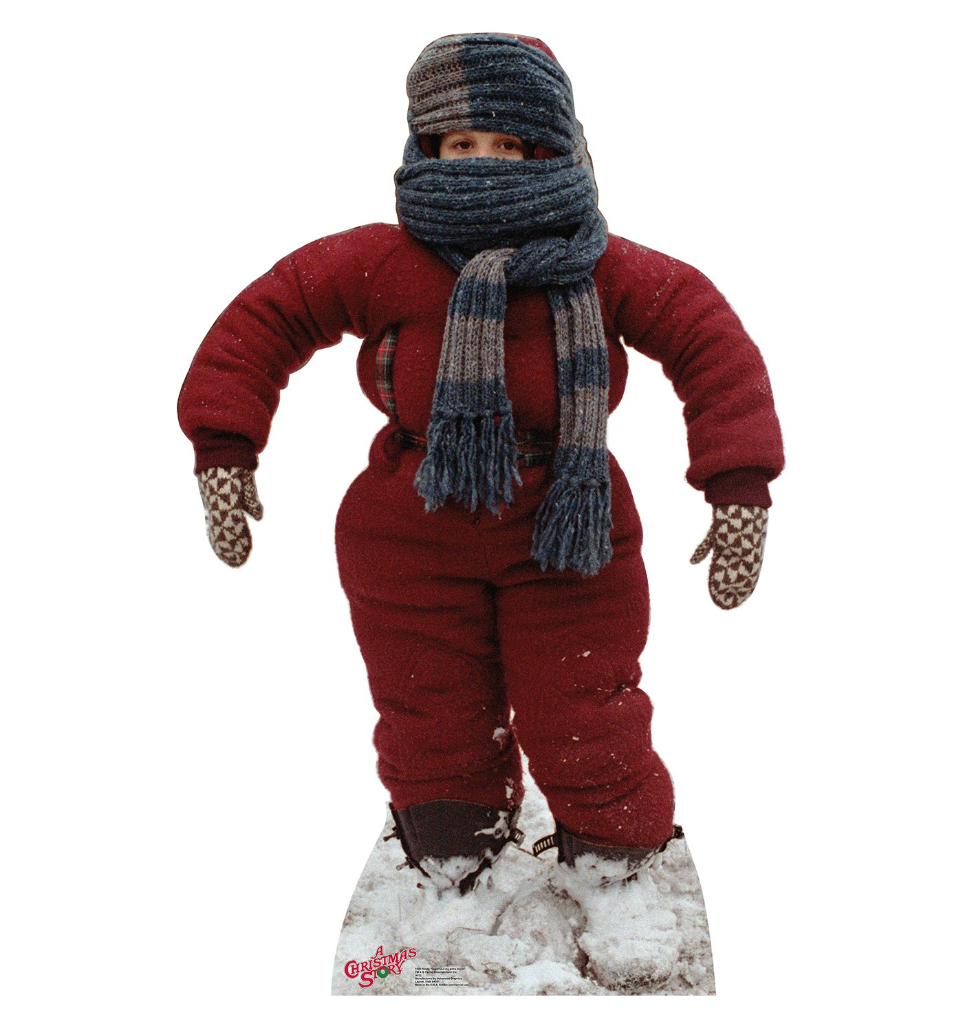 A christmas st   A Christmas Story Snowsuit