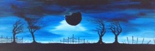 Black Moon Graveyard