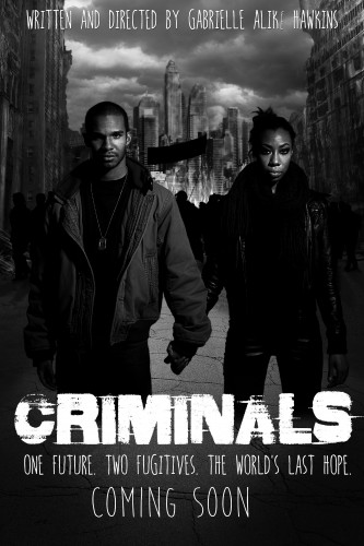 Criminals Movie Poster