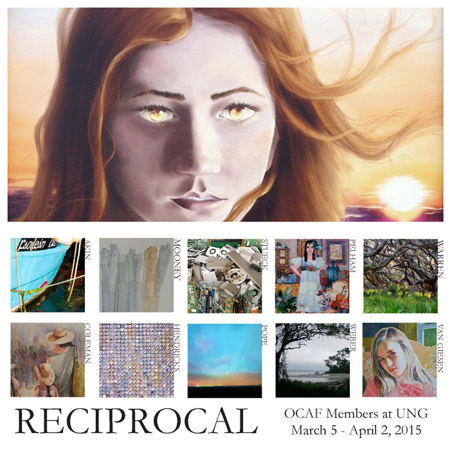 Reciprocal at UNG