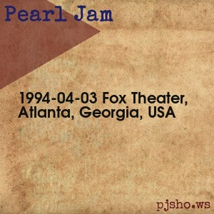 1994-04-03-Fox-Theater-Atlanta-Georgia-USA