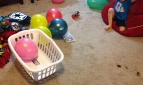BalloonBattle