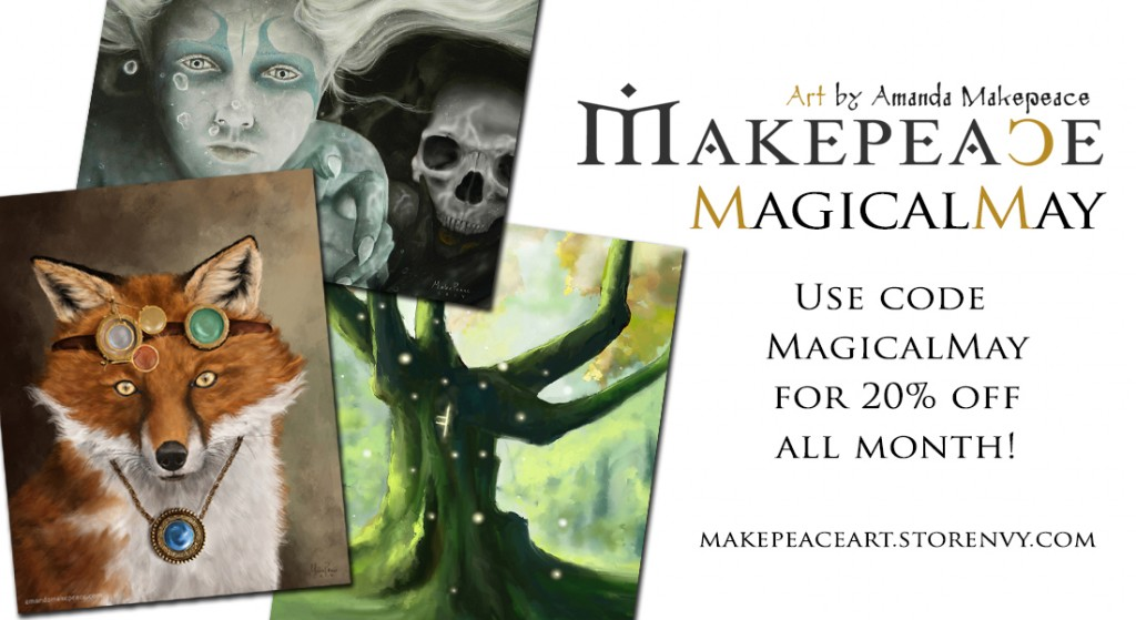 Magical May Sale
