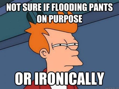 Futurama - floody