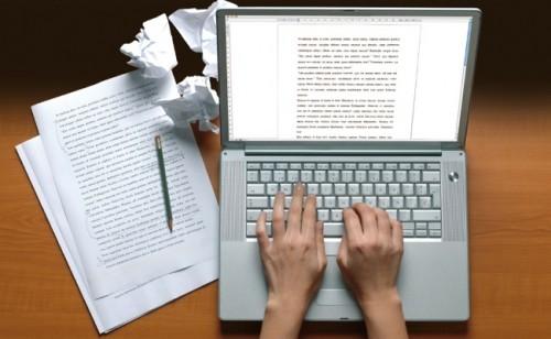 writer-laptop