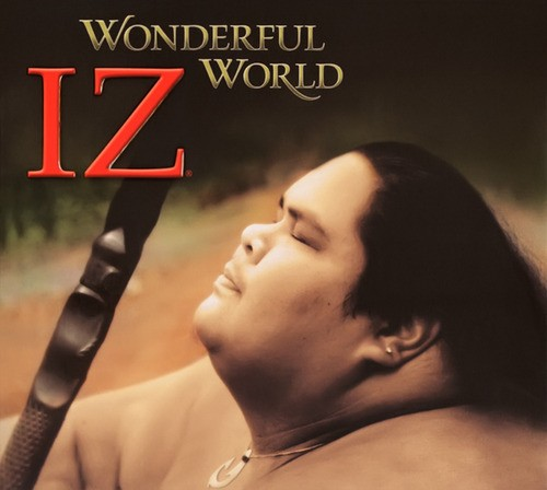 IZ-WonderfulWorld