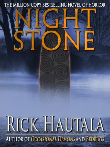 Night Stone by Rick Hautala (Kindle)