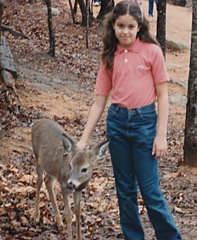 Age 9