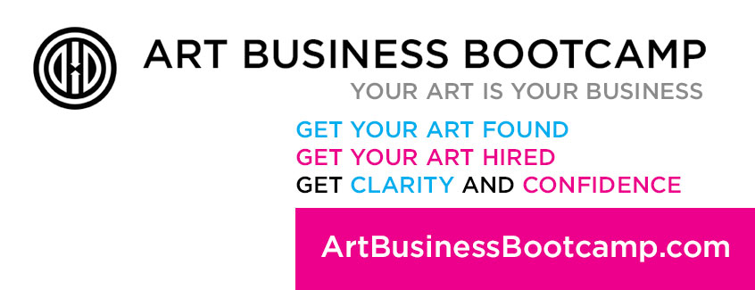 Art Business Bootcamp