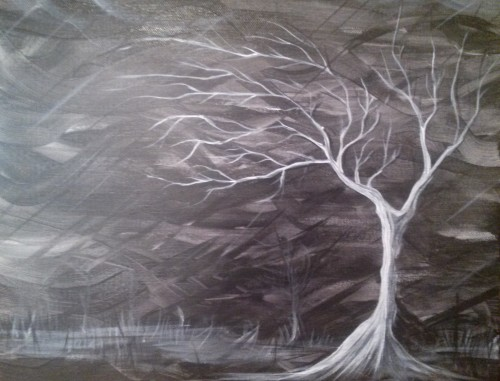 Ghost Tree2