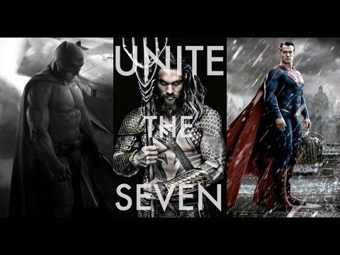 unite the 7