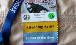JordanCon Badge