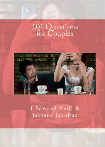 101 Qs for Couples Front Cover