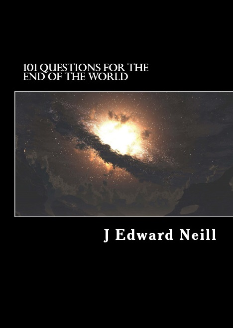 101 Qs for the End of the World Front Cover