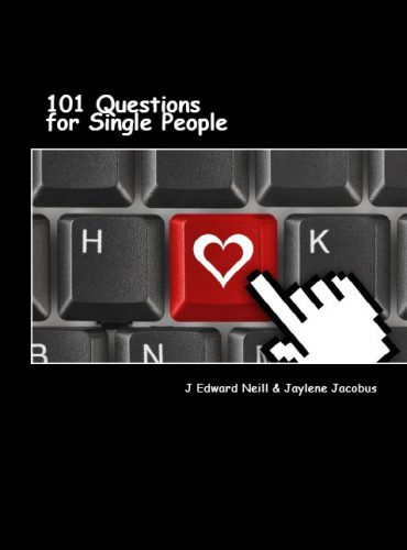 101 Questions for Single People Front