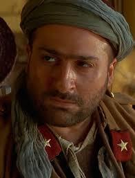 Emperor Gad Hassan