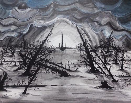 Pale Swamp