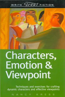 Characters, Emotion