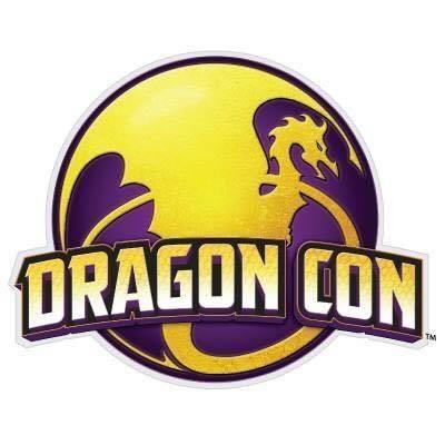 Dragon Con 2016