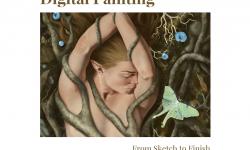 Digital Painting Panel