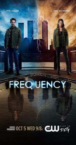 frequency tv