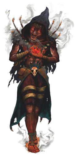 Manastorm's Zula Pyromancer