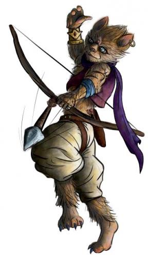 Manastorm's Kalarin Rogue