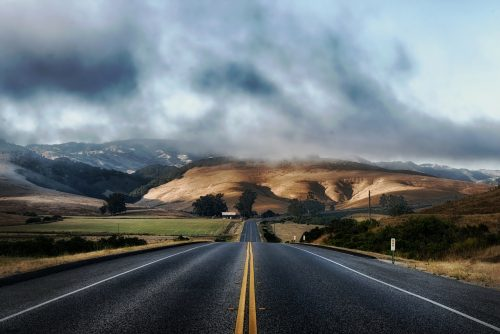 california-highway