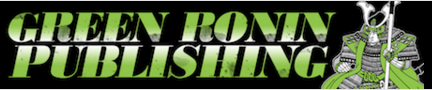 Green Ronin Publishing Logo