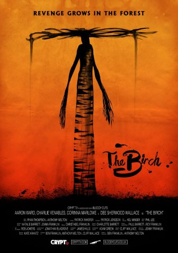 The Birch movie poster