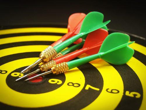 target-bullseye
