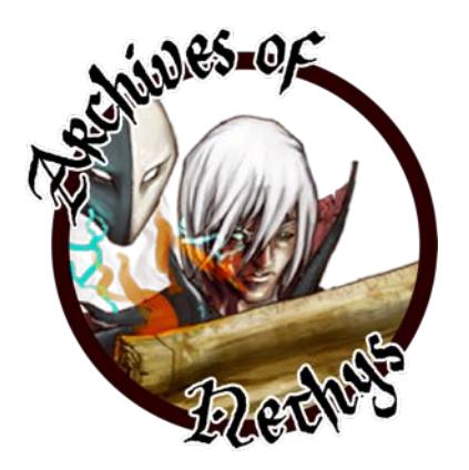 Paizo – Tessera Guild